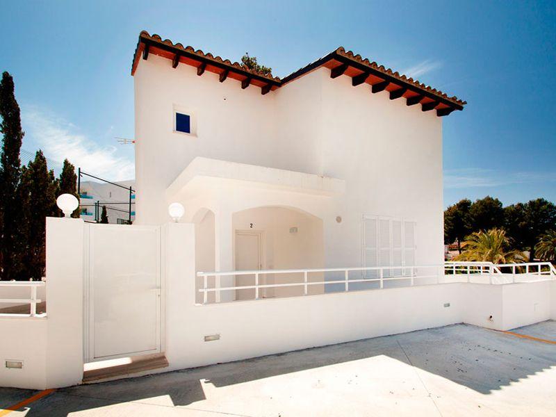 villa private pool8