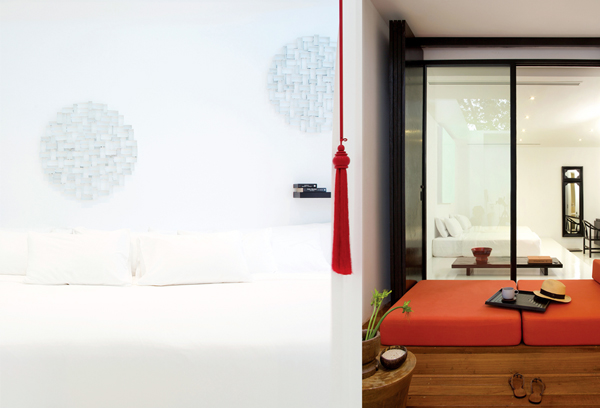 2 Bedroom Suite3
