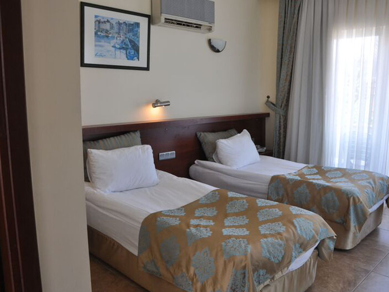 4Club Hotel Sunbel (2)