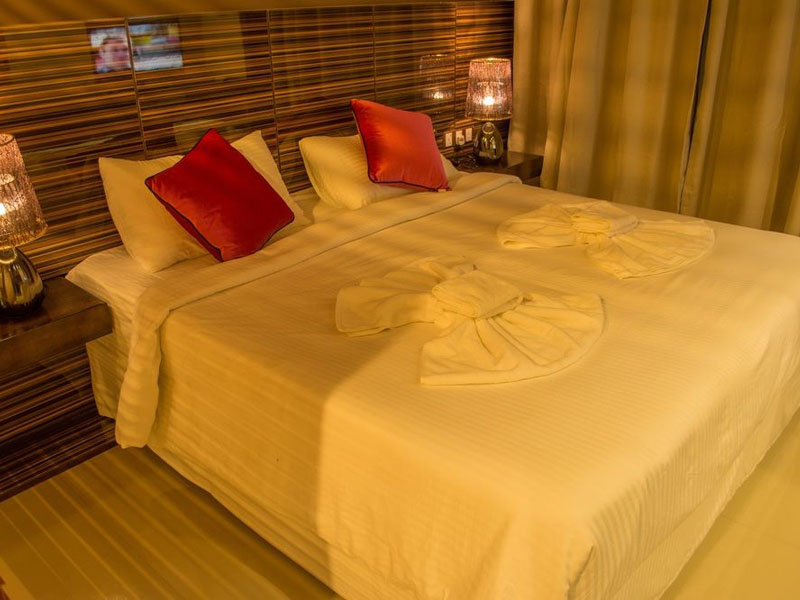 4LVIS Blancura Hotel