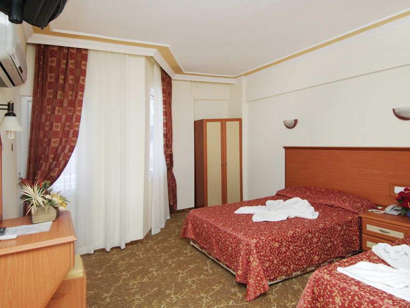 4Sefikbey City Hotel (Ex. Sinbad Hotel) (1)
