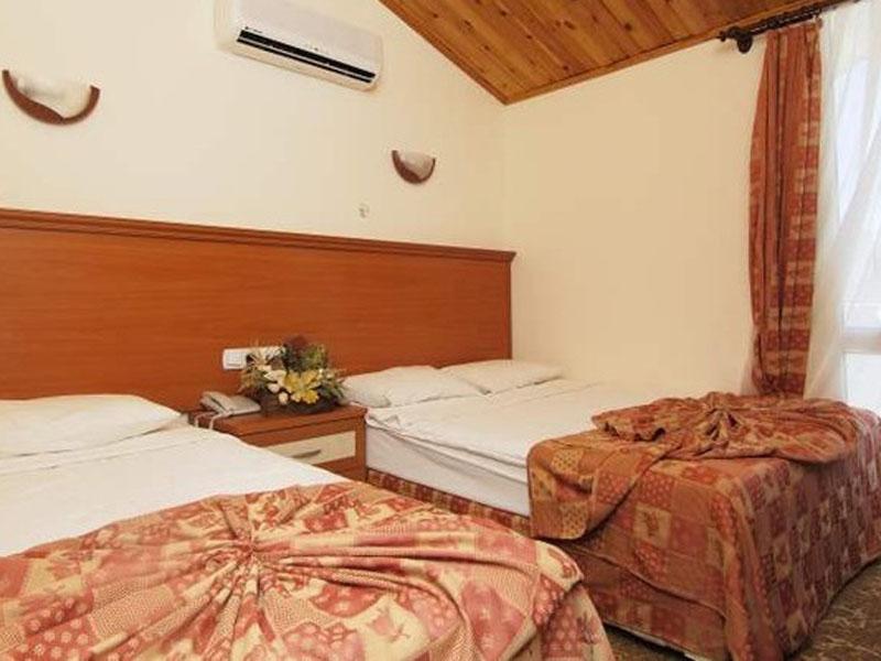 4Sefikbey City Hotel (Ex. Sinbad Hotel) (2)