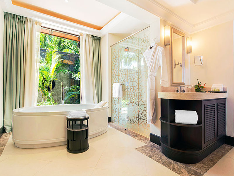 Banyan Suite - Bathroom