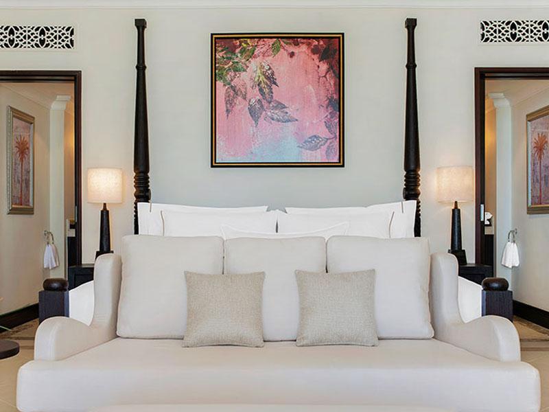 Banyan Suite - Heavenly Bed