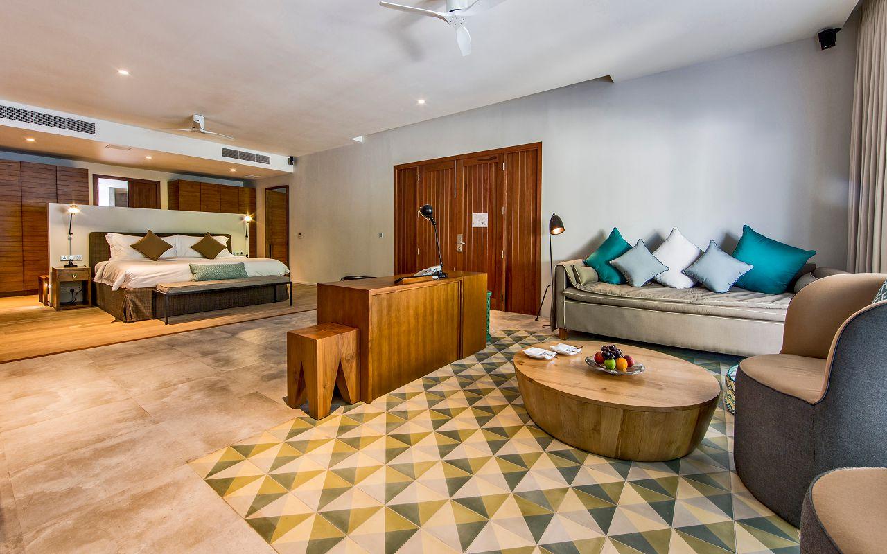 Beach House 2 Bedroom (10)