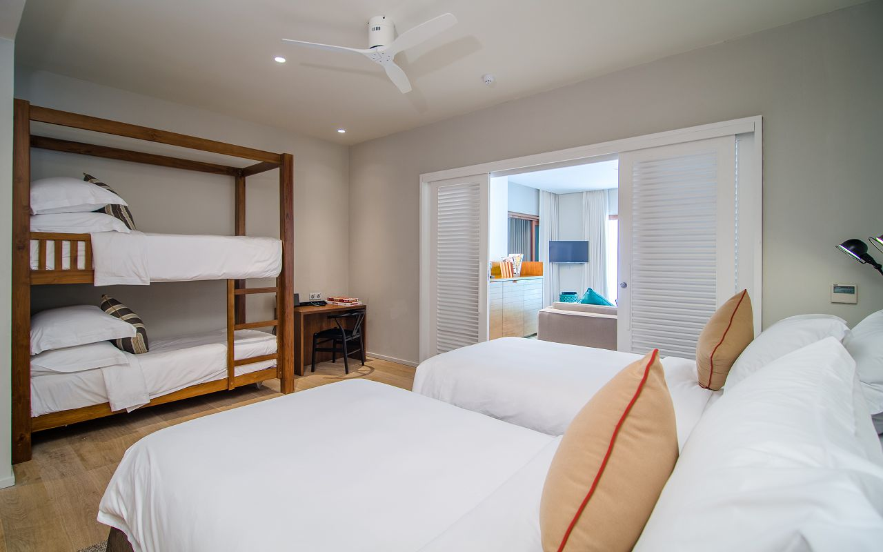 Beach House 2 Bedroom (14)