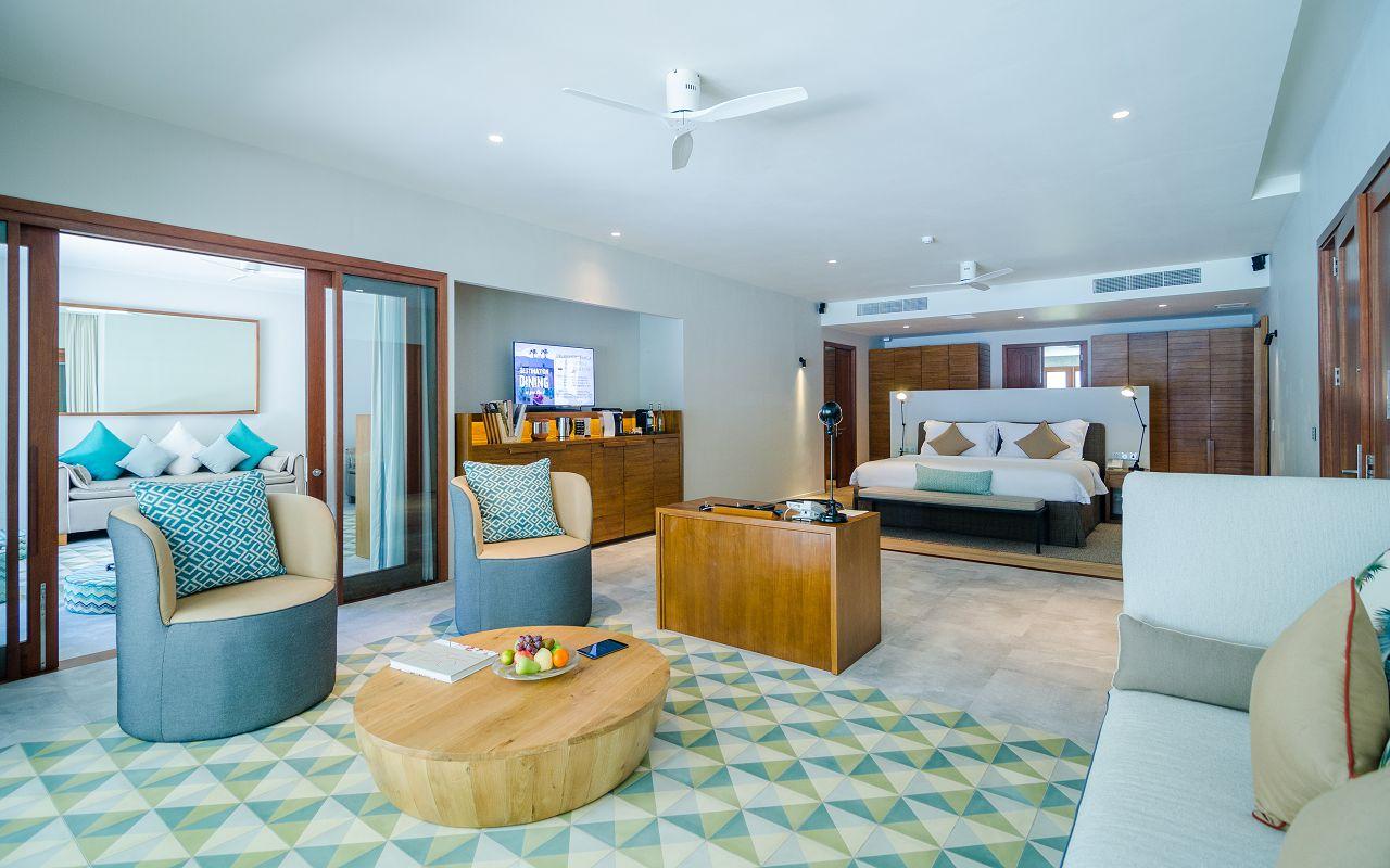 Beach House 2 Bedroom (16)