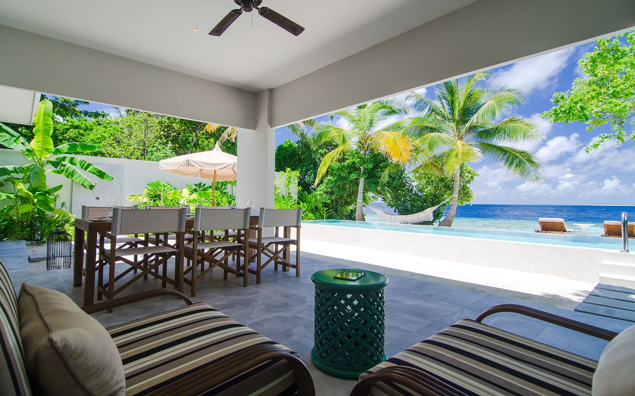 Beach House 2 Bedroom (6)
