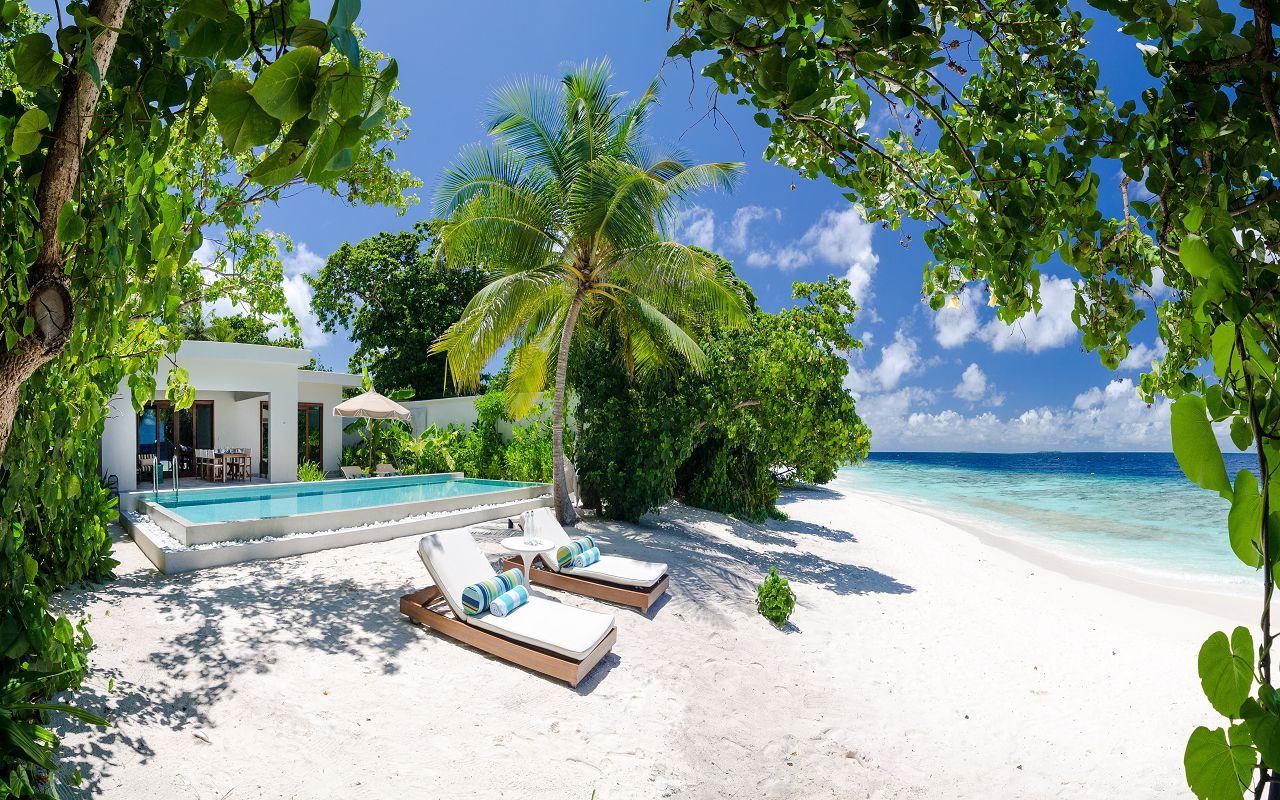 Beach House 2 Bedroom (8)