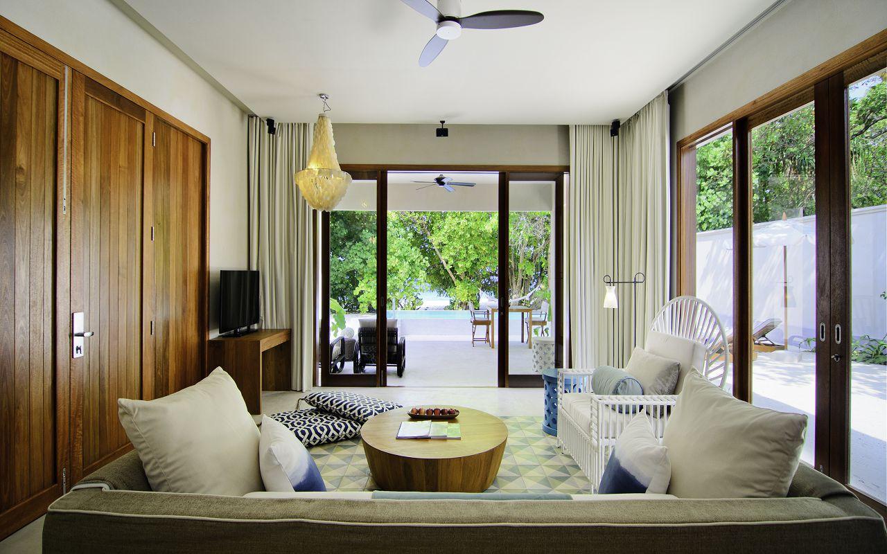 Beach Houses 1 Bedroom (3)