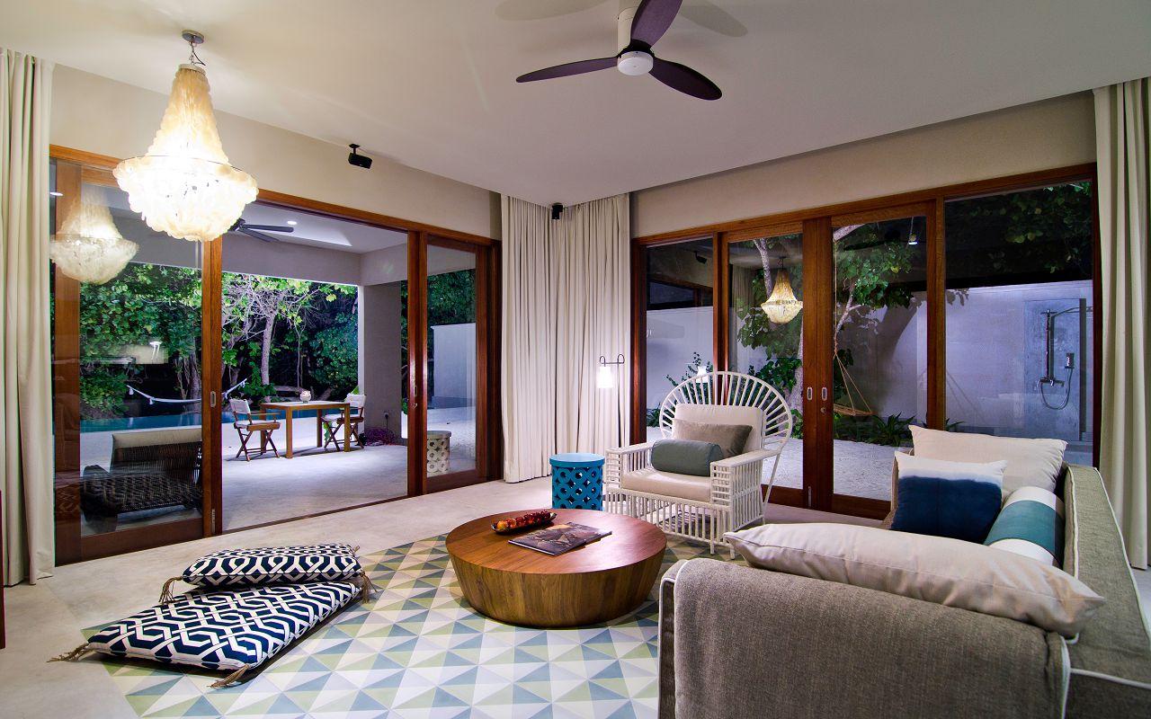 Beach Houses 1 Bedroom (4)