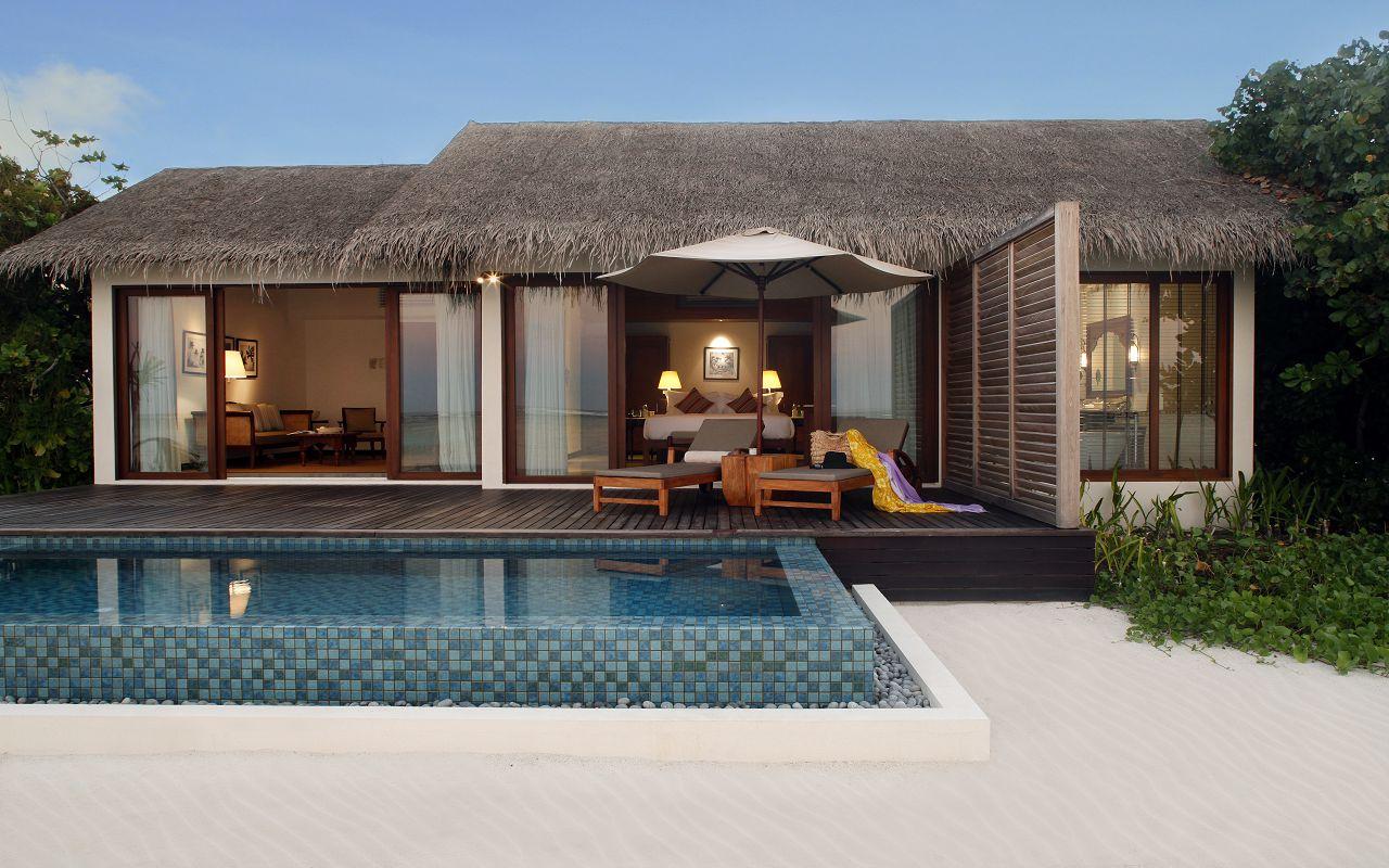 Beach Pool Villa (PW1205)