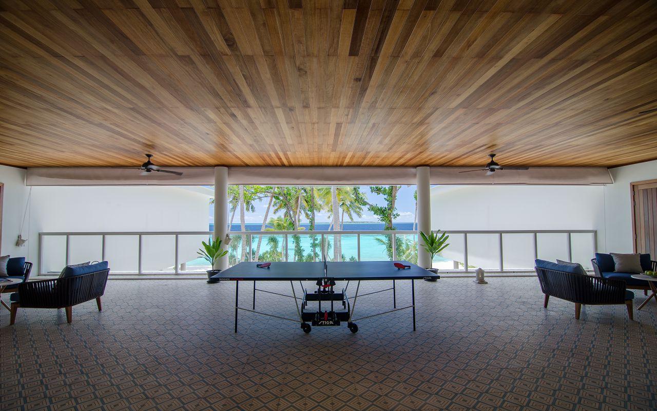 Beach Residences - 4 Bedroom (1)