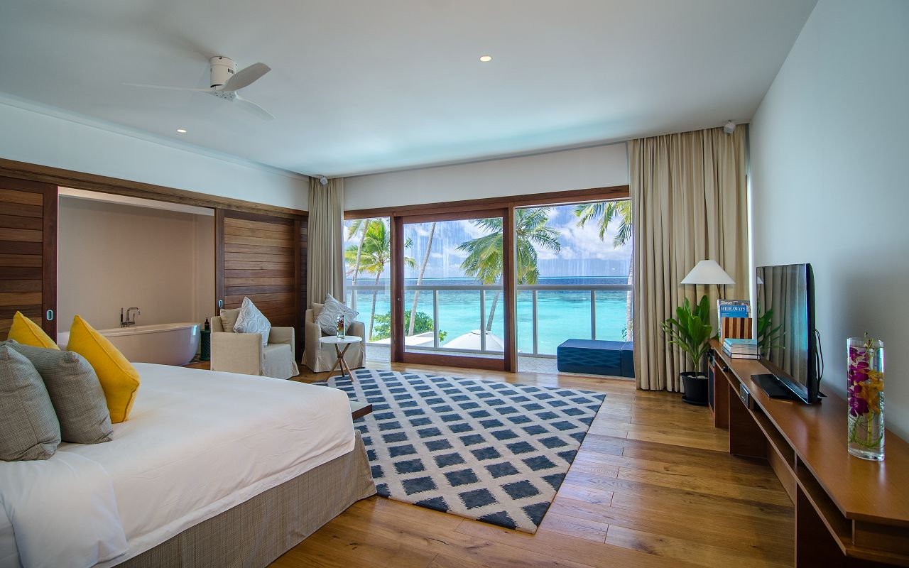 Beach Residences - 4 Bedroom (10)