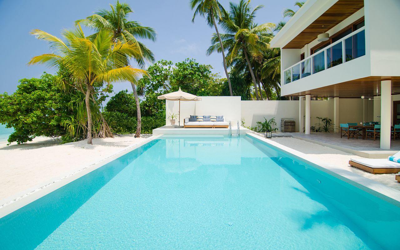 Beach Residences - 4 Bedroom (12)