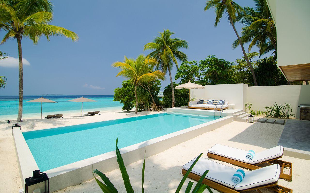 Beach Residences - 4 Bedroom (13)