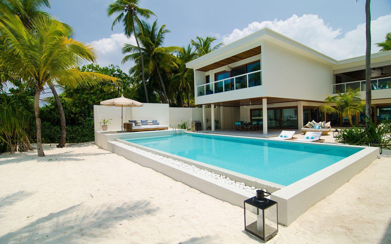Beach Residences - 4 Bedroom (14)