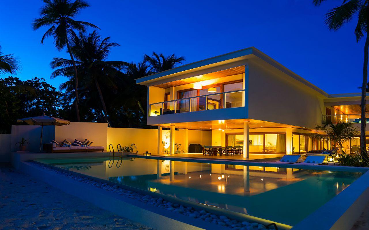 Beach Residences - 4 Bedroom (16)