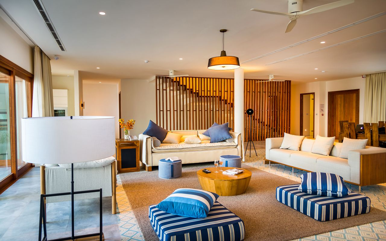 Beach Residences - 4 Bedroom (18)