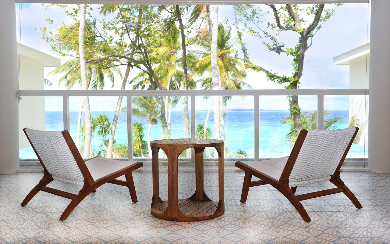 Beach Residences - 4 Bedroom (19)