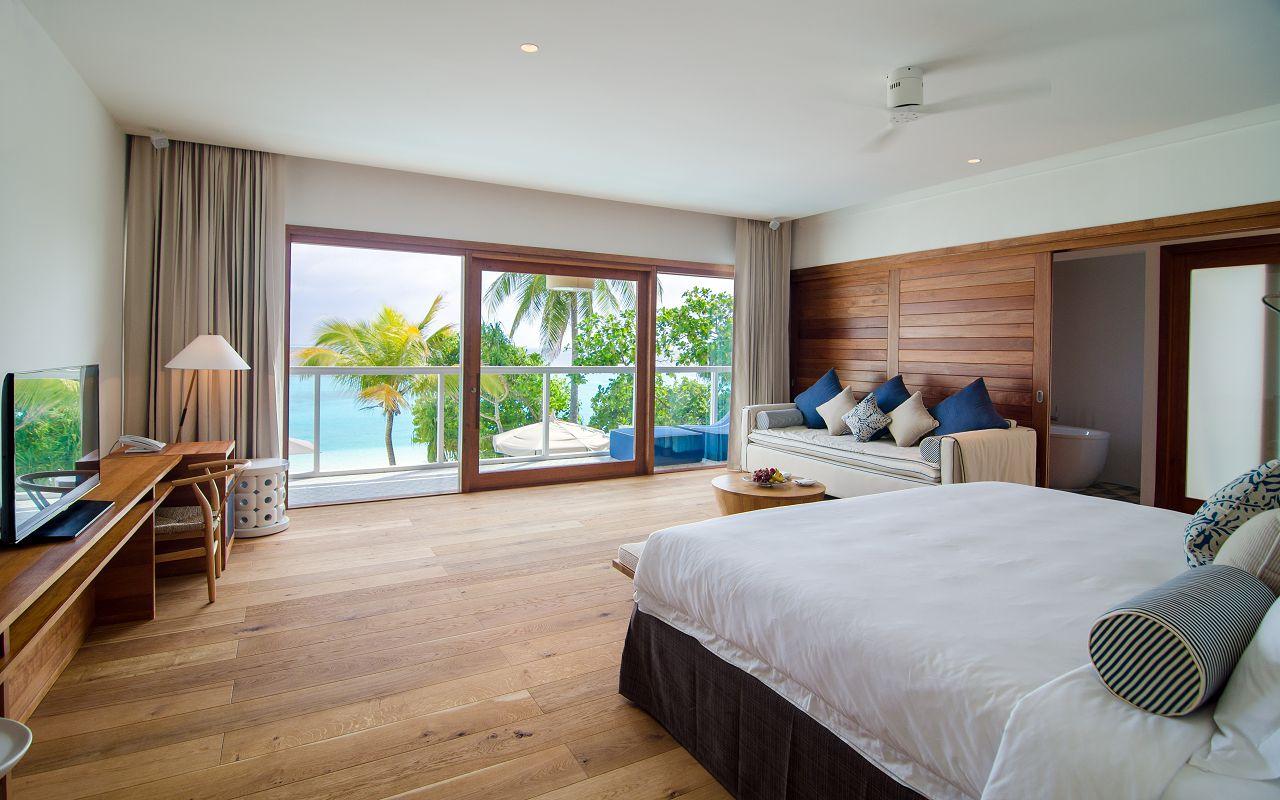 Beach Residences - 4 Bedroom (21)