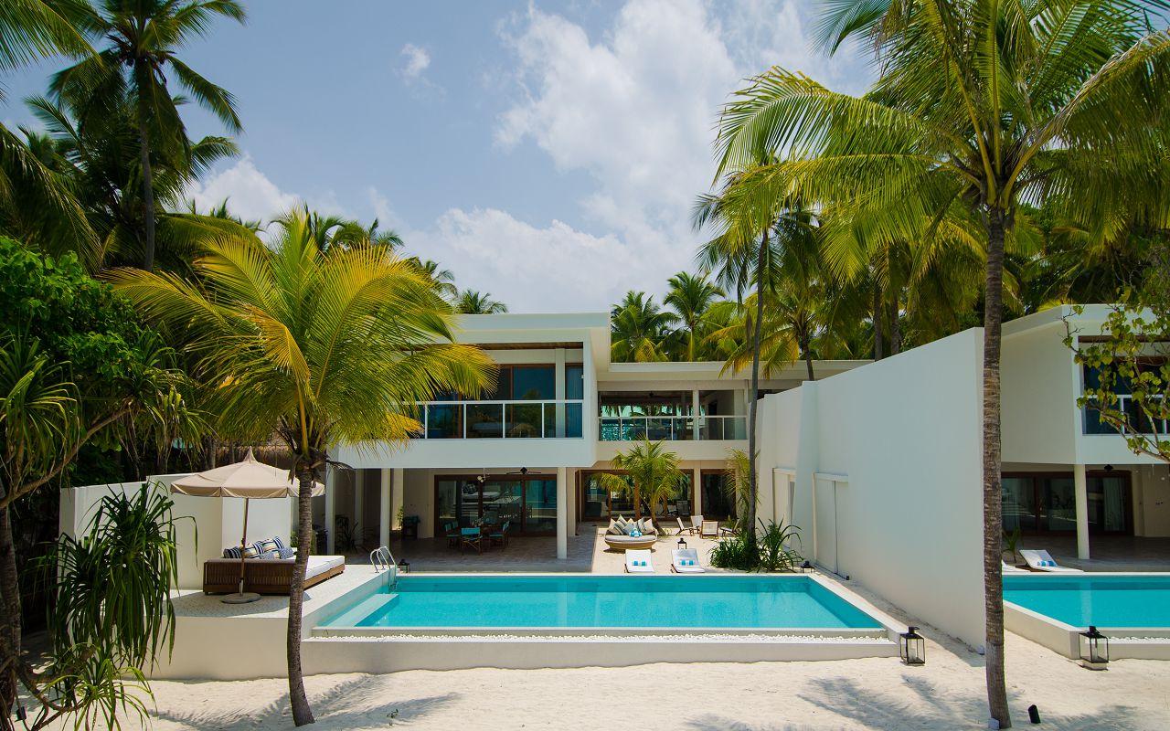 Beach Residences - 4 Bedroom (22)