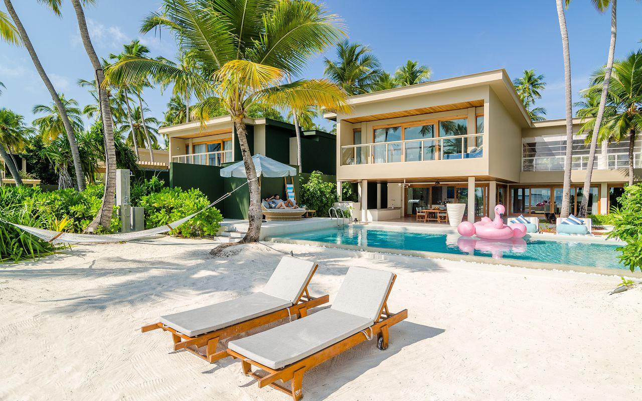Beach Residences - 4 Bedroom (23)