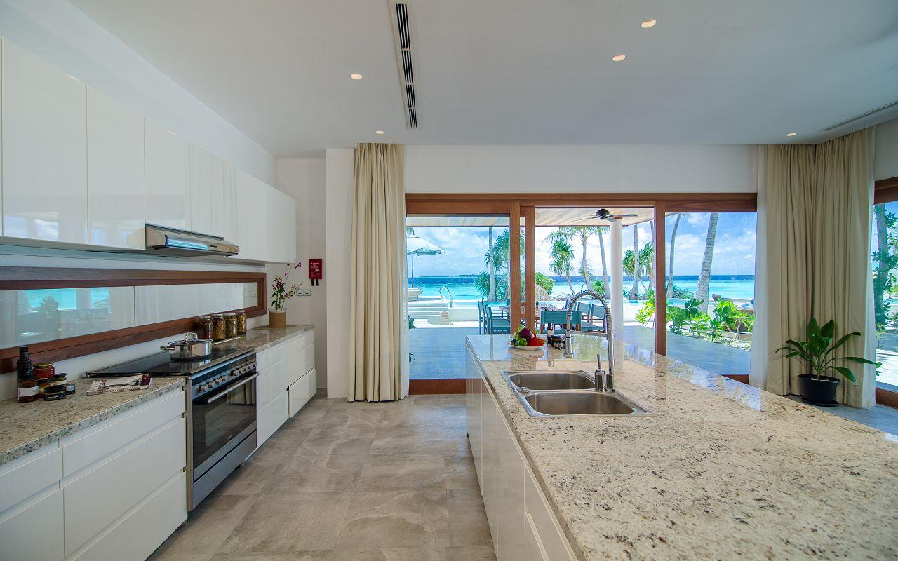 Beach Residences - 4 Bedroom (5)