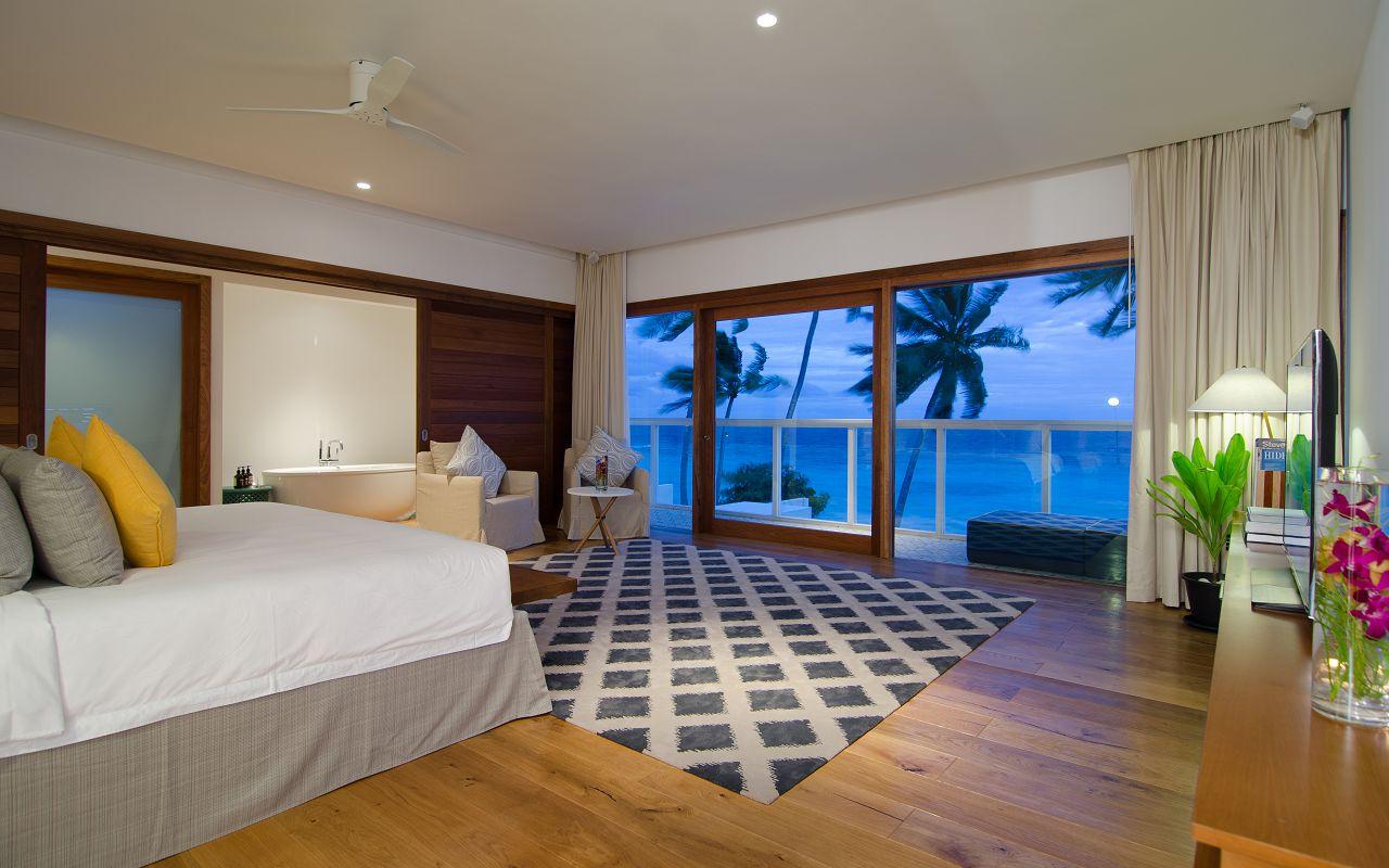 Beach Residences - 4 Bedroom (8)