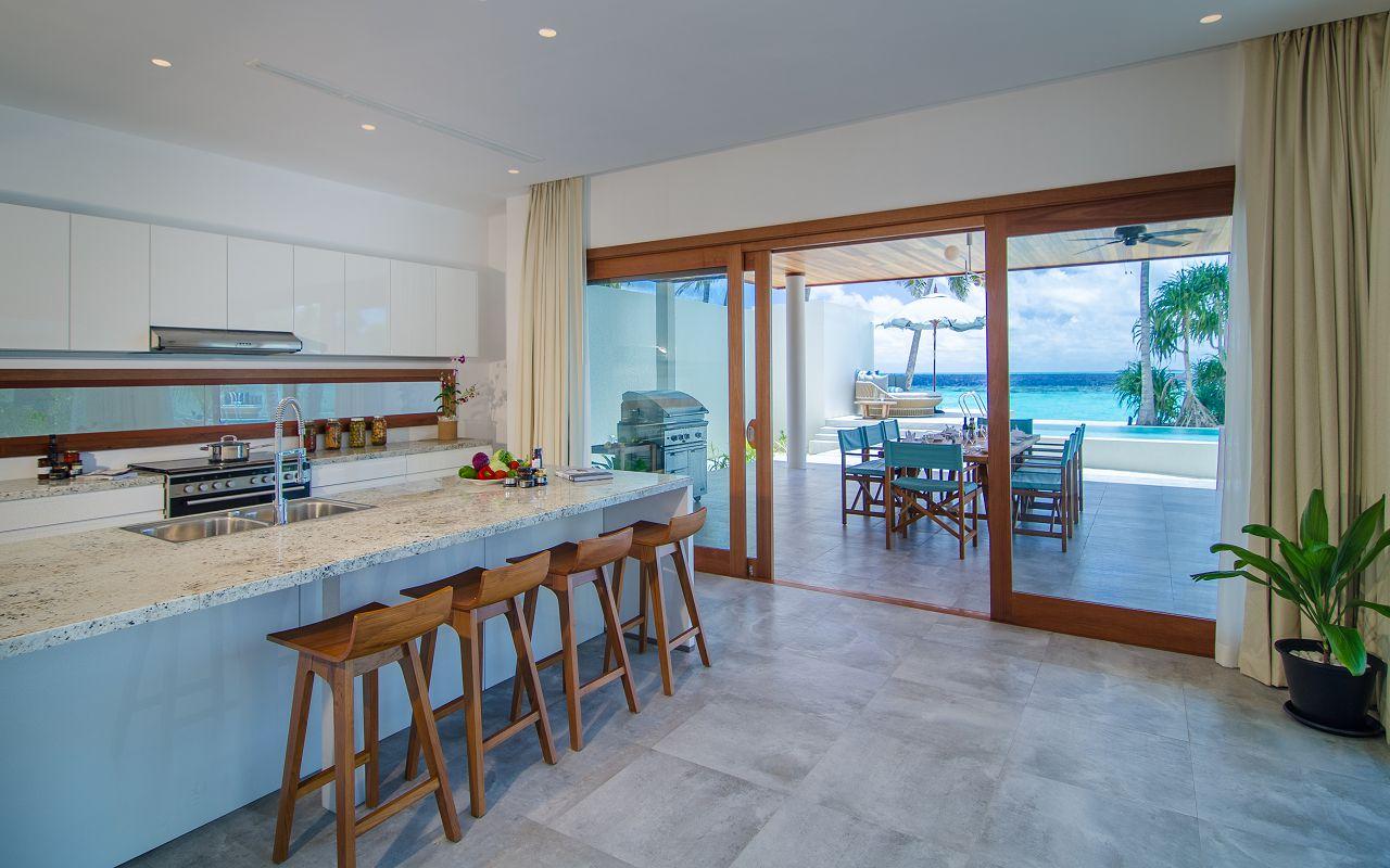Beach Residences - 4 Bedroom (9)