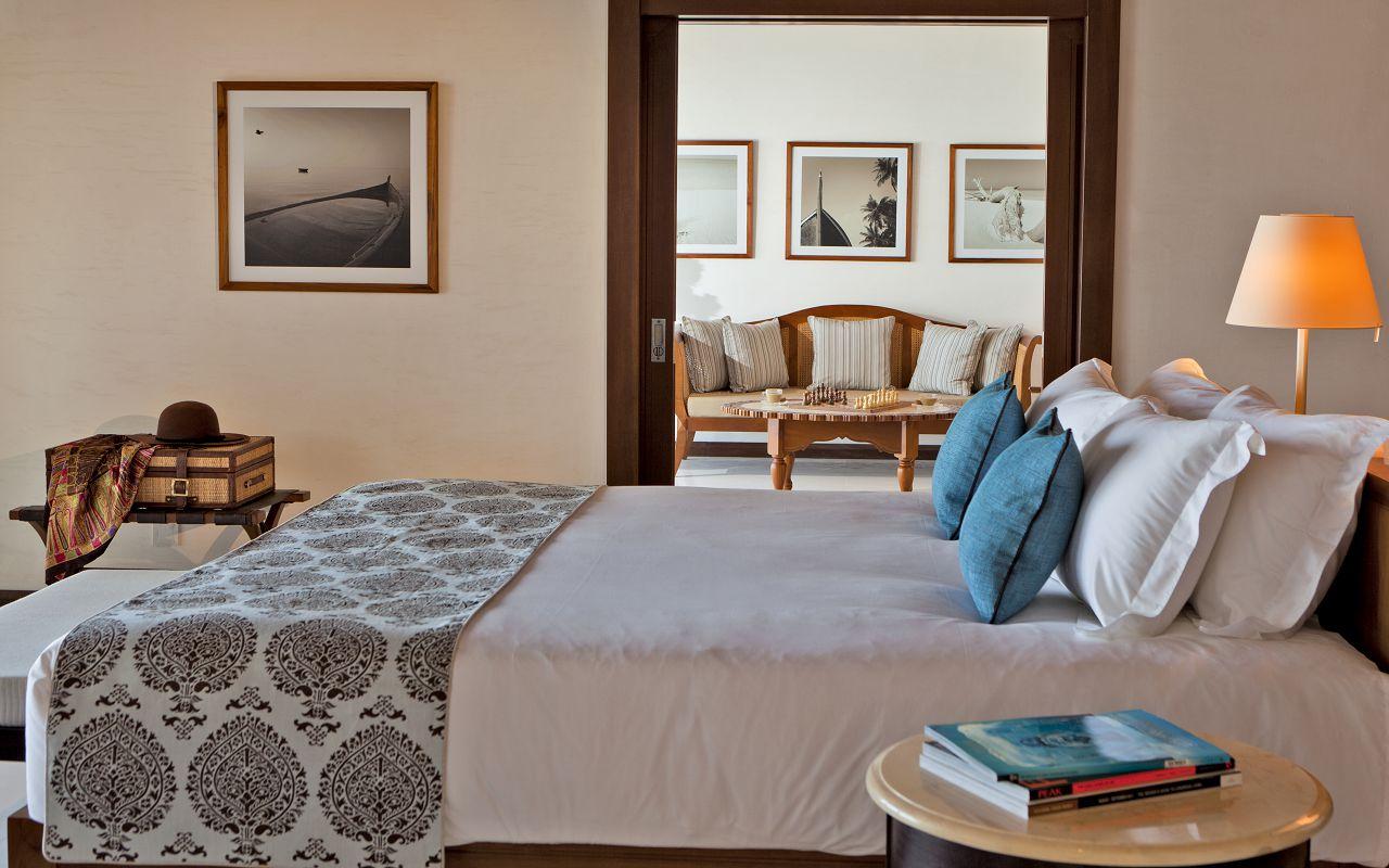 Beach Villa - Bedroom (FH1109)