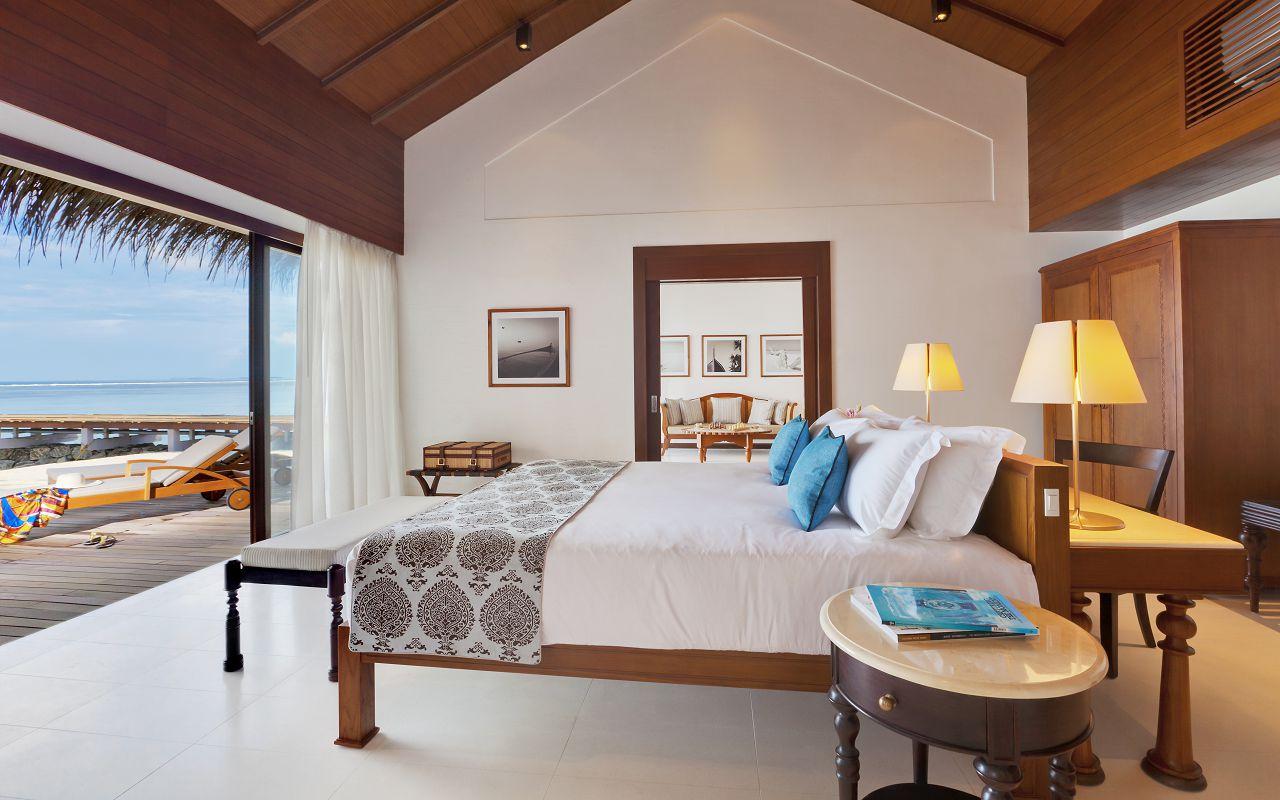 Beach Villa _ Bedroom (FH1109)