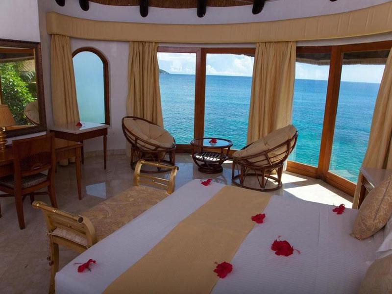 Bedroom Villa1