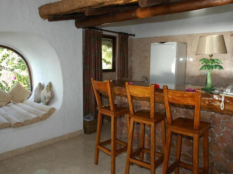 Bedroom Villa3