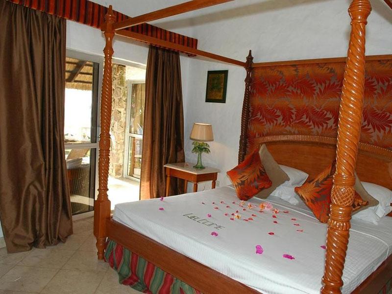 Bedroom Villa4