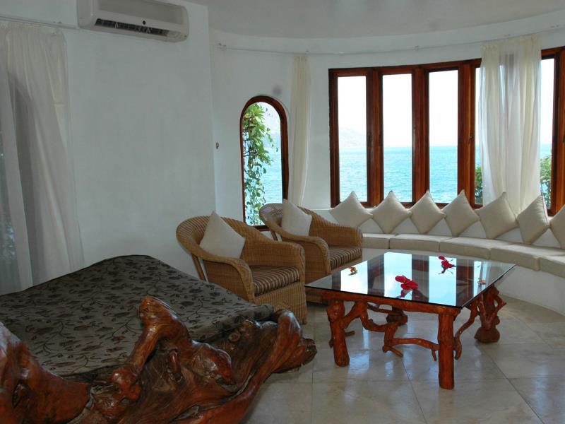 Bedroom Villa7