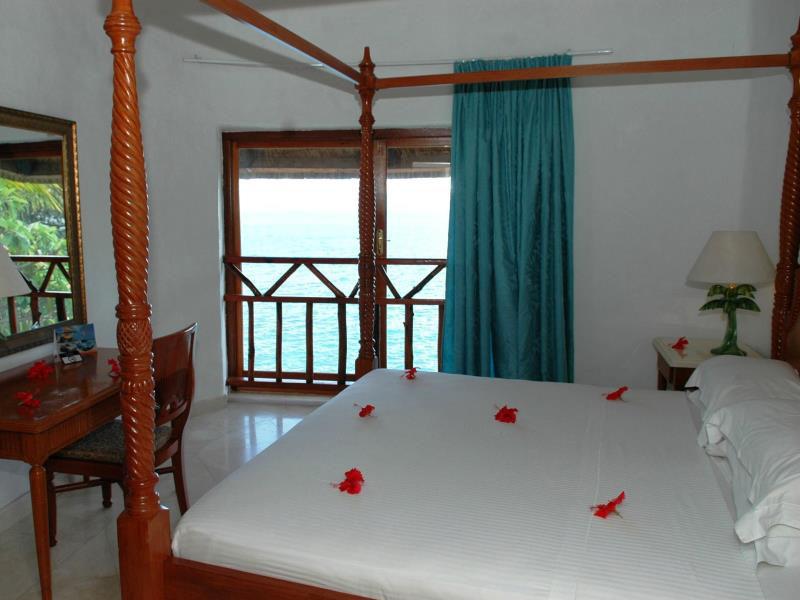 Bedroom Villa8