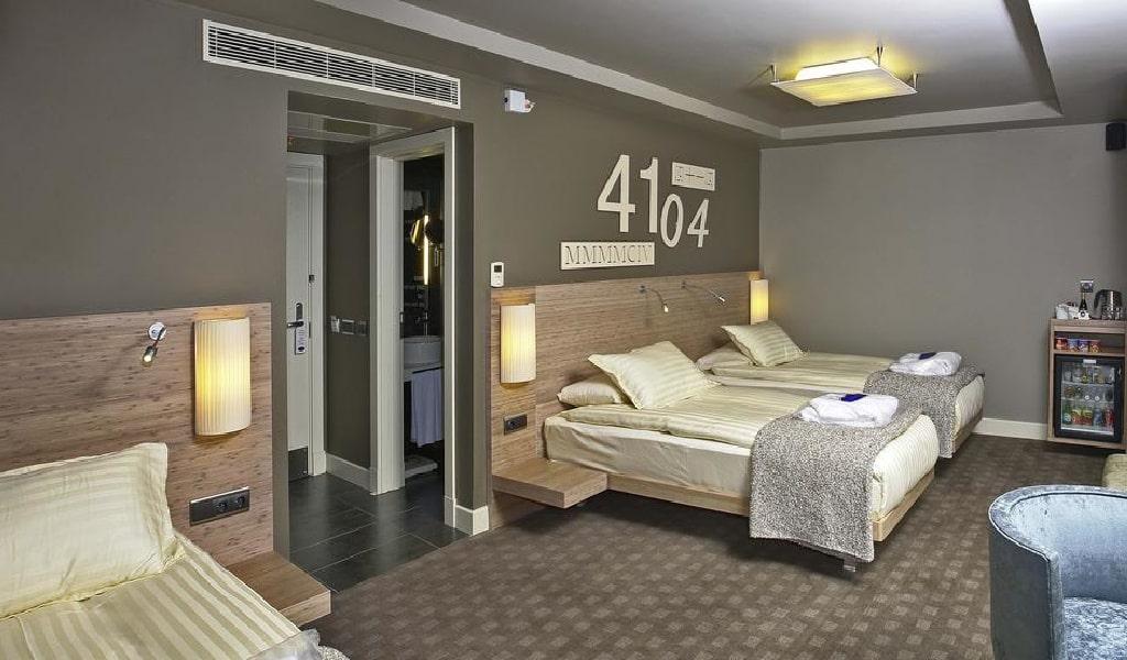 Comfort Triple Room 1-min