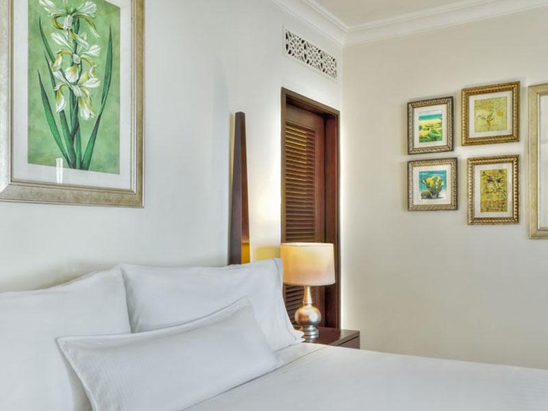 Deluxe Room - Heavenly Bed