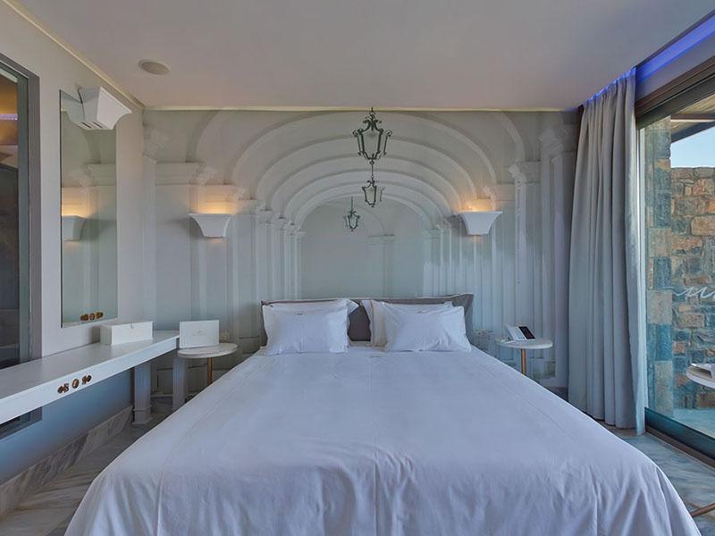 Deluxe Room Sea View2