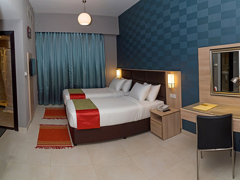 Double Or Twin Room4