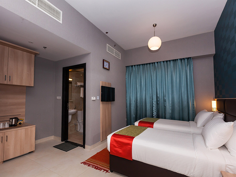 Double Or Twin Room5