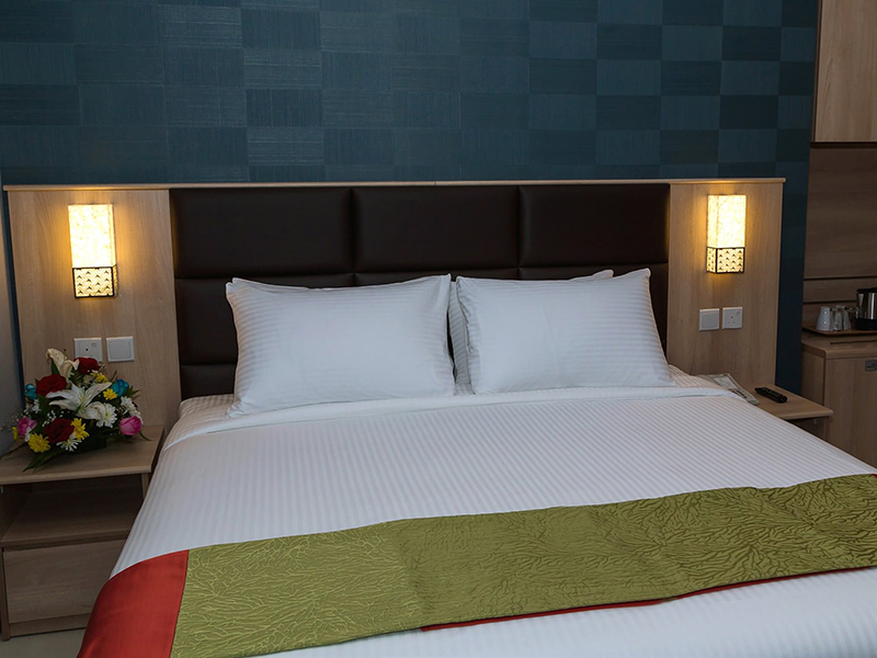 Double Or Twin Room6