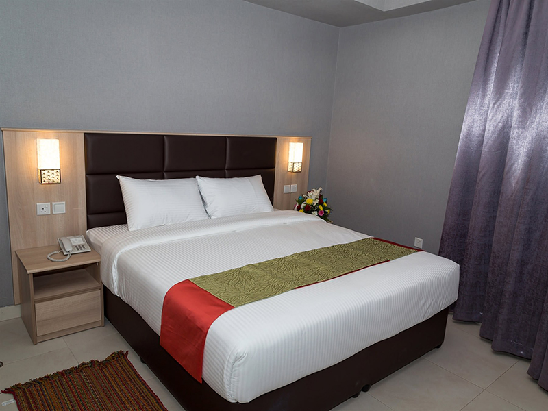 Double Or Twin Room7