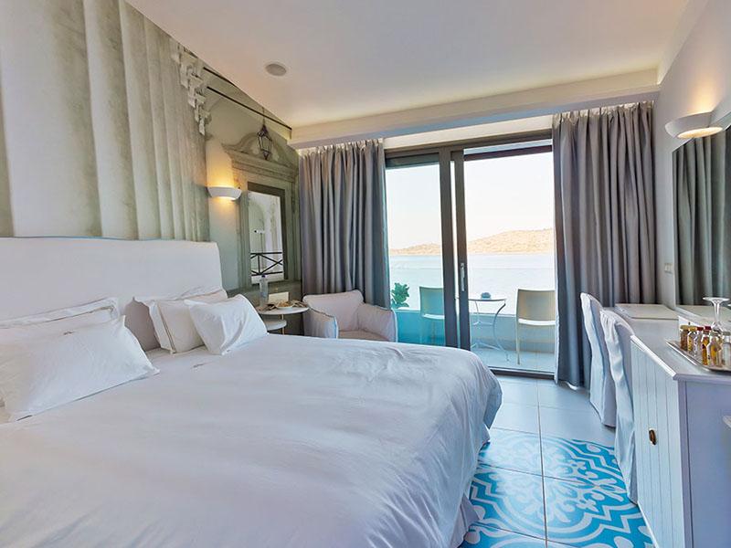 Double Standard Mediterranean Sea View2