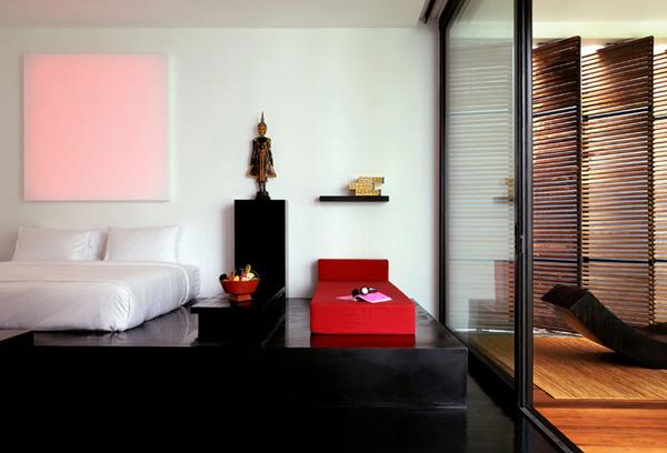 Exotic Suite (Suite Room)