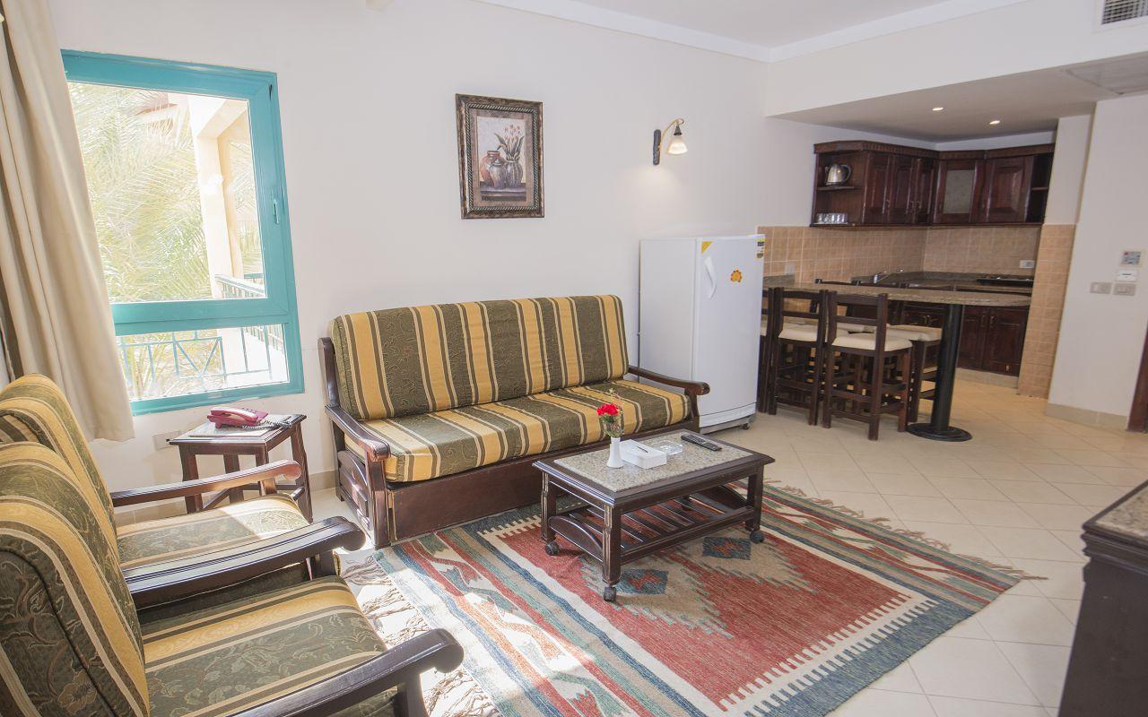 Family Apartment (5)
