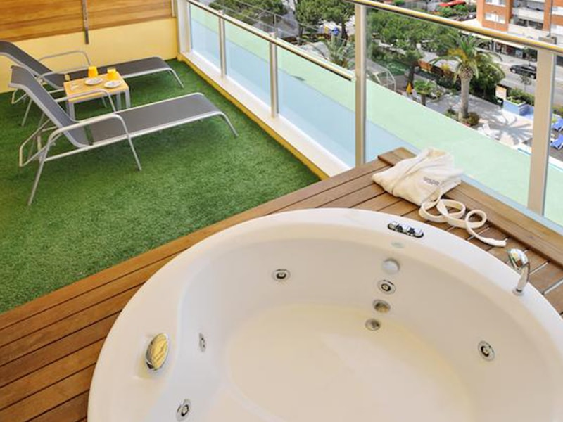 GHT Oasis Park & Spa (1)