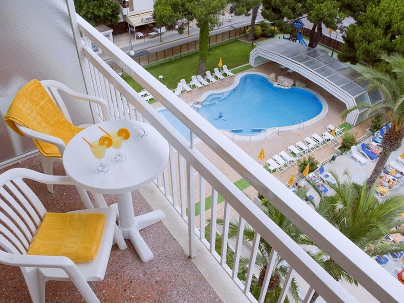GHT Oasis Park & Spa (23)