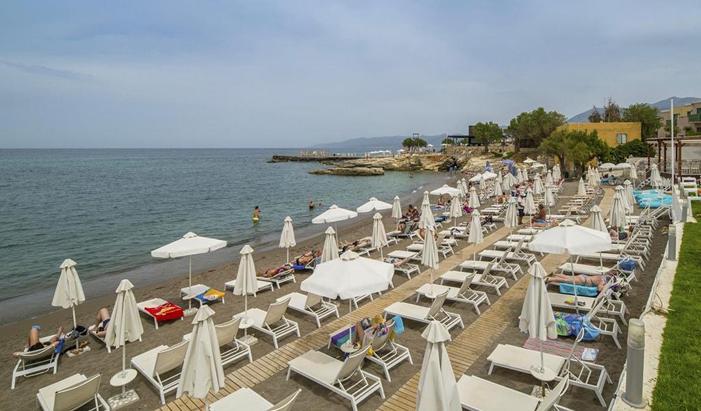 Golden Beach Hotel (6)